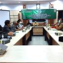 LPB MUI Pimpin Rapat Koordinasi Stakeholder Penanggulangan Bencana di Sumedang