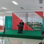 Pelantikan Pengurus Dewan Da'wah DKI Jakarta 2021-2026