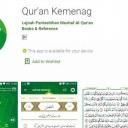 LPMQ Update Aplikasi Quran Kemenag, Ini Fitur Barunya