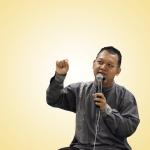 Silaturrahim Online dengan Dokter Agus Rahmadi